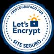 Criptografado Lets Encrypt